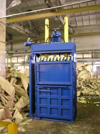 Как происходит переработка мусора кратко