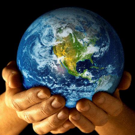 Будущее планеты земля и человечества