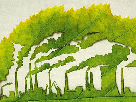 Vì sao các doanh nghiệp cần đến các công ty môi trường?